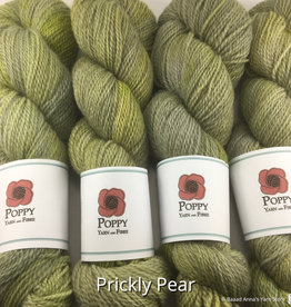 Poppy Yarn and Fibre Shetland Fingering LE
