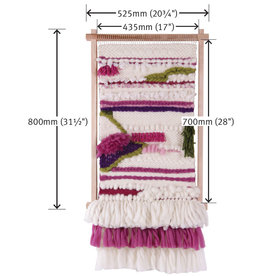 Weaving Frame - Large