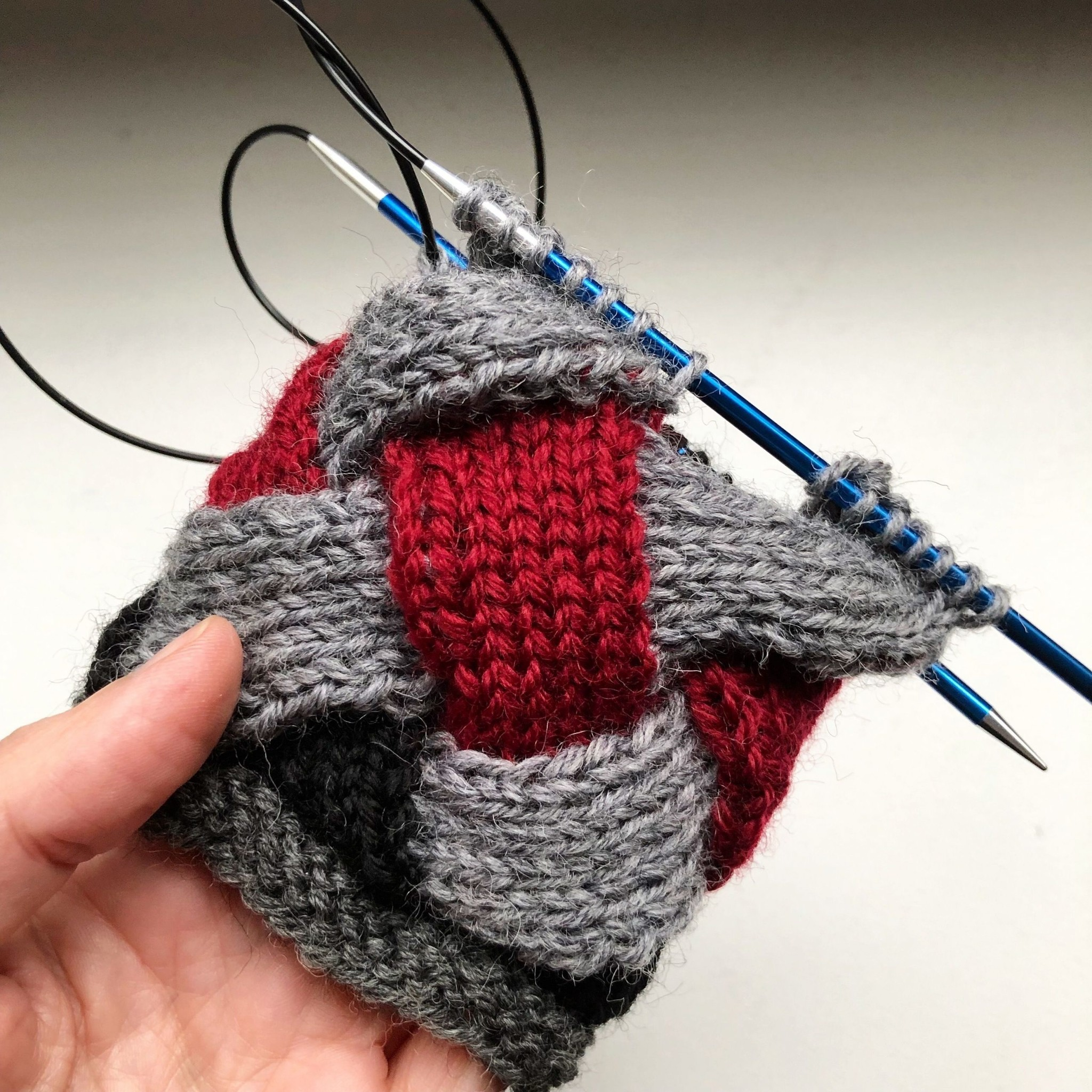 Introduction to Entrelac Class