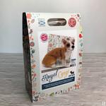 Estelle Dinky Dog Felting Kit