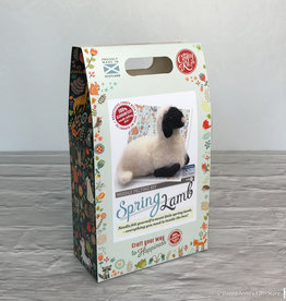 Estelle Baby Animals Felting Kits