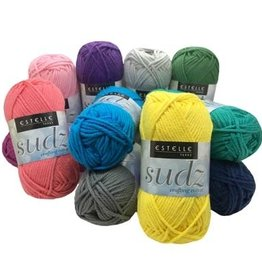 Estelle Yarns Estelle Sudz Solids