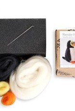 Ashford Needle Felting Kit