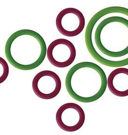 Knitter's Pride Stitch Ring Marker
