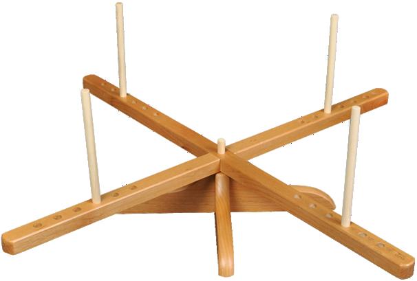 ChiaoGoo Wooden Swift