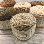 Vegan Yarn Vegan Yarn Pakucho Cotton Worsted