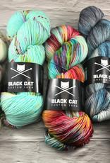 Black Cat Custom Yarns Black Cat Everyday Sock