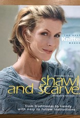 The Best of Knitter's Magazine: Shawls and Scarves