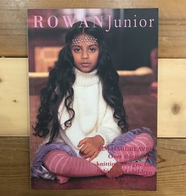 Rowan Junior