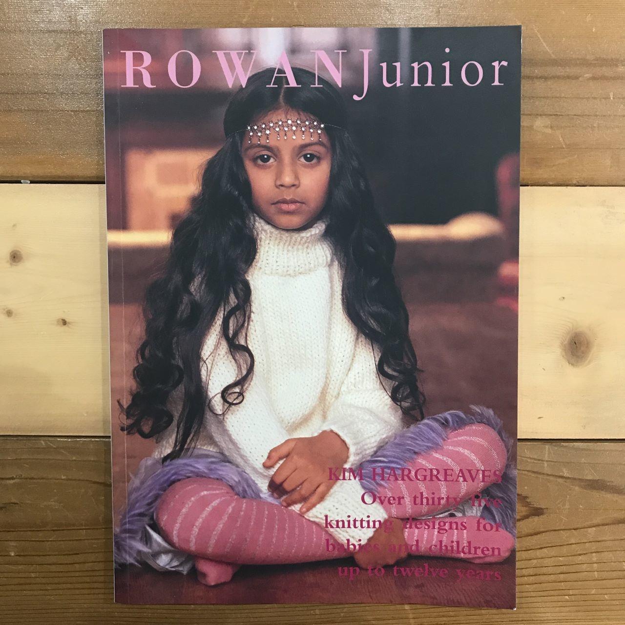 Rowan Junior