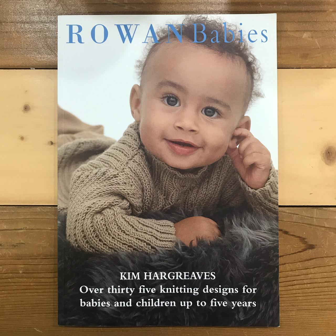 Rowan Babies