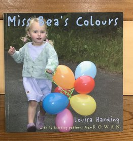 Miss Bea's Colours - Rowan