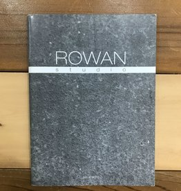 Rowen Studio Issue 8