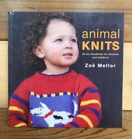 Animal Knits