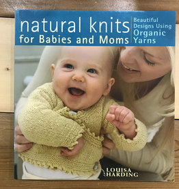 Natural Knits for Babies and Moms