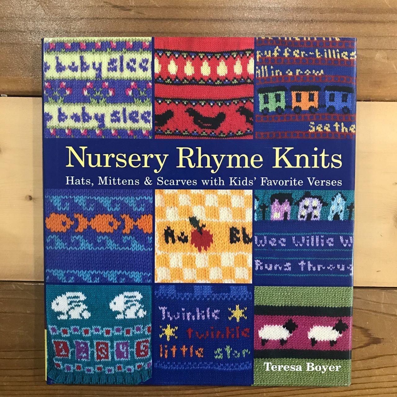 Nursery Rhyme Knits
