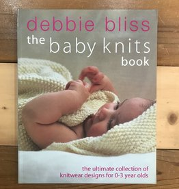 Debbie Bliss The Baby Knits Book