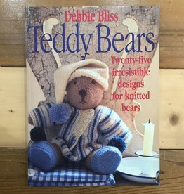 Debbie Bliss Teddy Bears