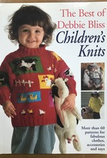 The Best of Debbie Bliss Children's Knits