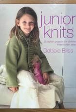 Debbie Bliss Junior Knits
