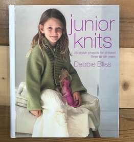 Debbie Bliss Junior Knits