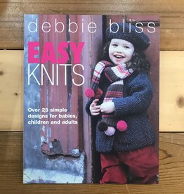 Debbie Bliss Easy Knits