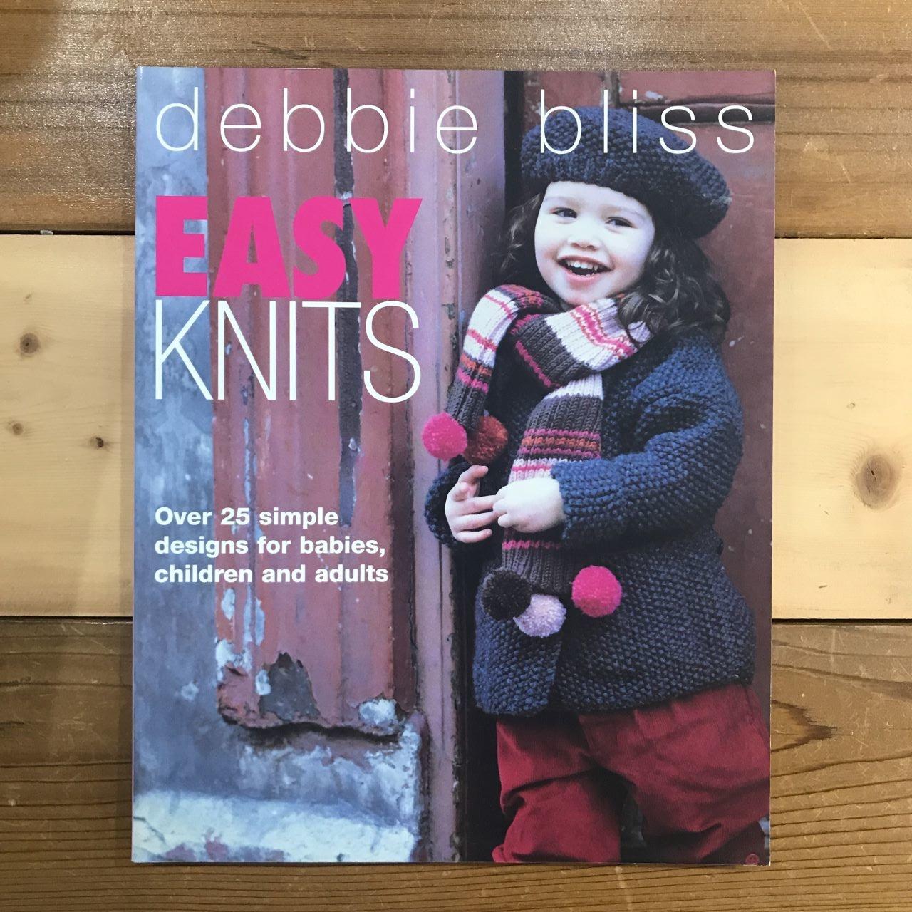 Debbie Bliss Easy Knits