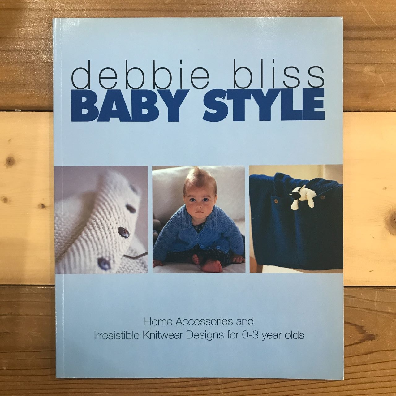 Debbie Bliss Baby Style