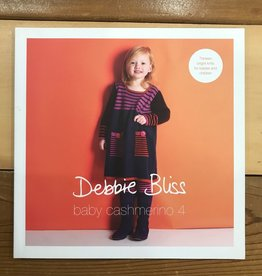 Debbie Bliss Baby Cashmerino 4