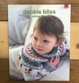 Debbie Bliss Number 3