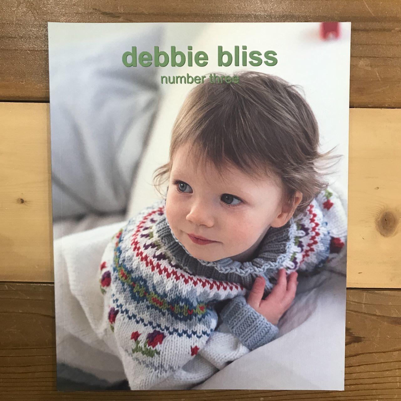 Debbie Bliss Number 3