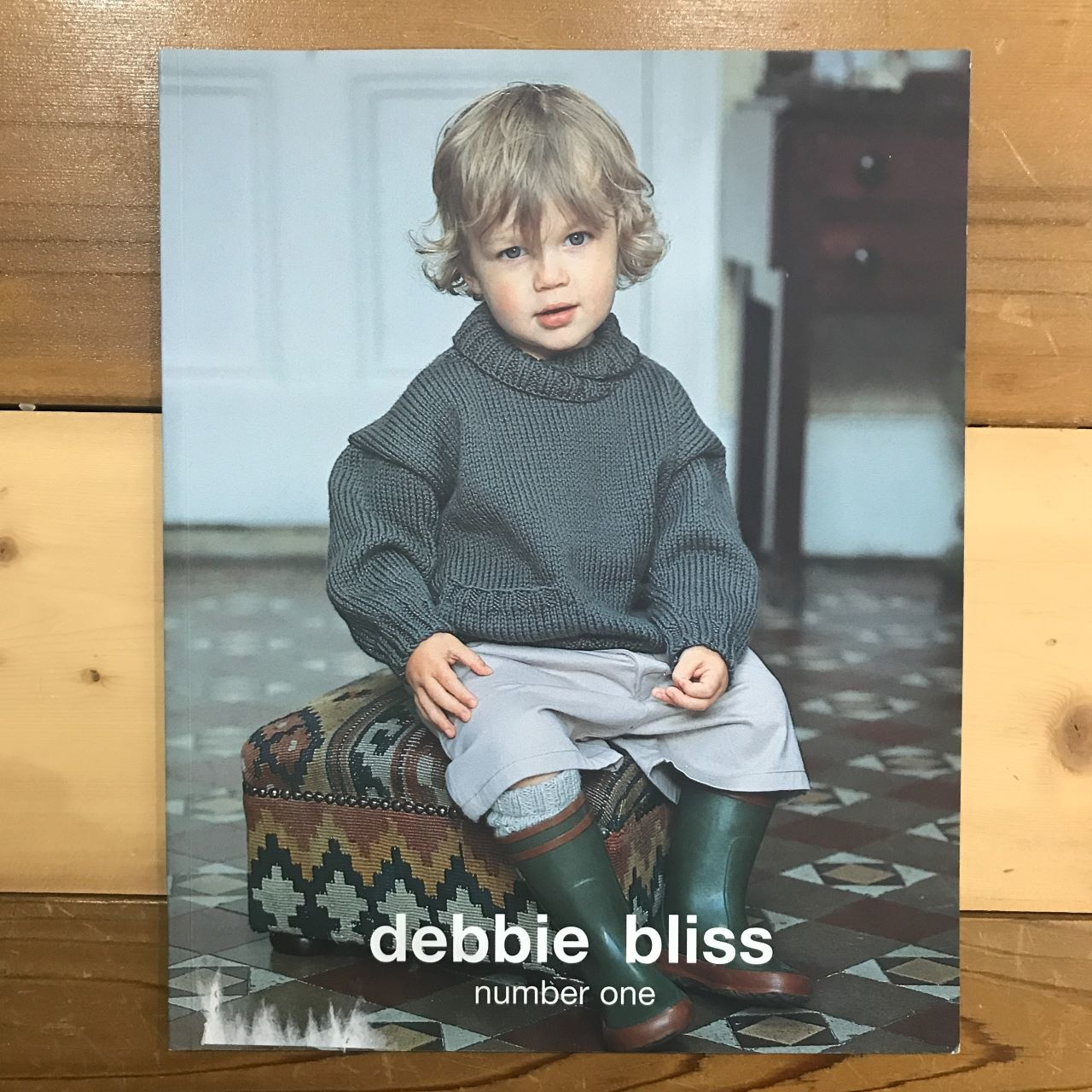 Debbie Bliss Number 1