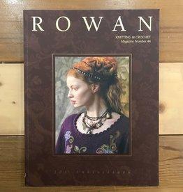 Rowan Knitting Magazine #44