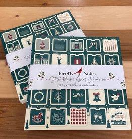 Firefly Notes Stitch Marker Advent