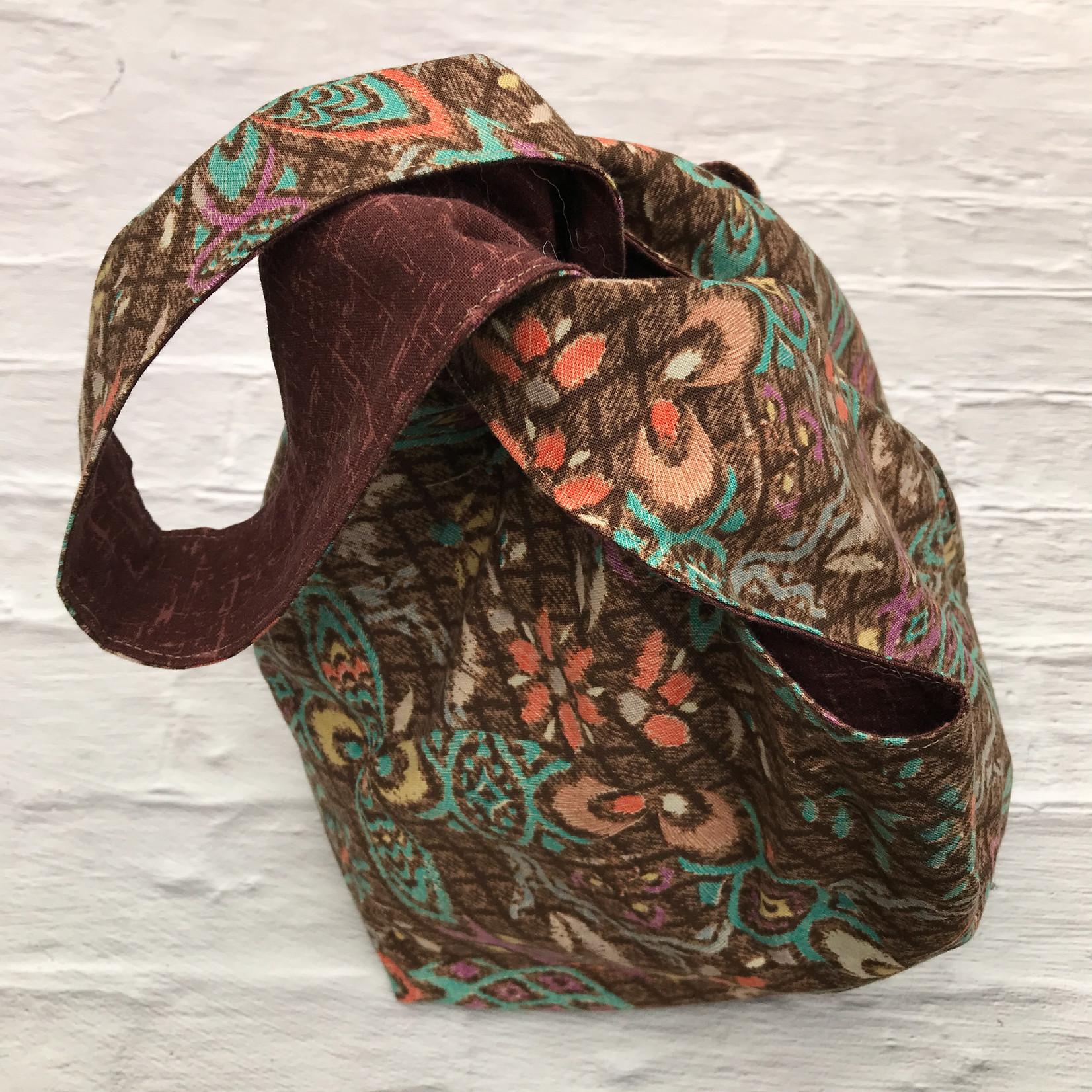 Japanese Knot Bag - Medium