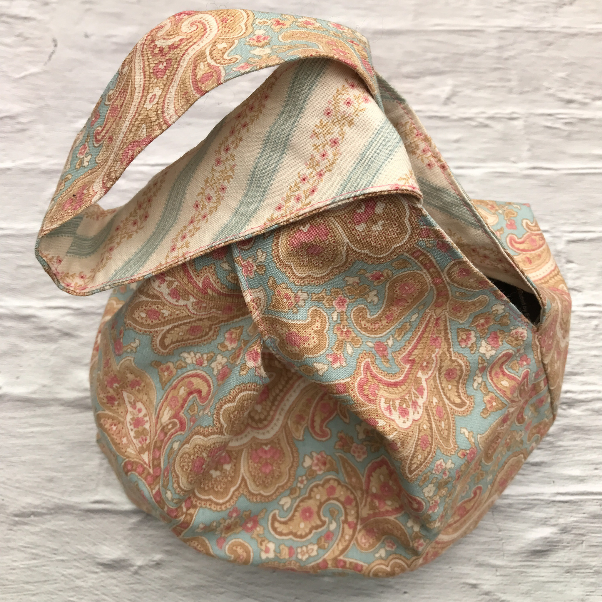Japanese Knot Bag - Medium