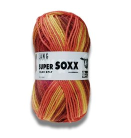 Lang Super Soxx 8 ply