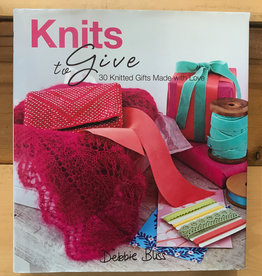 Debbie Bliss Knits To Give