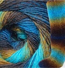 Wisdom Yarn Poems Sock