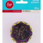 Boye Removable Stitch Markers