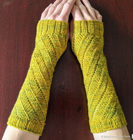Beyond the Basics: Knitting in the Round with Magic Loop Online via Zoom