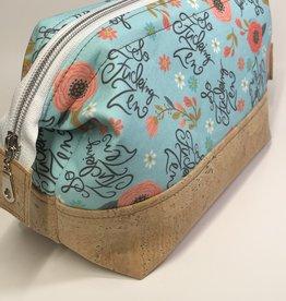 Deb Baldrey Deb's Bags Pretty Sweary Project Bag