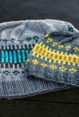 Beyond the Basics: Intro to Colourwork - Online via Zoom
