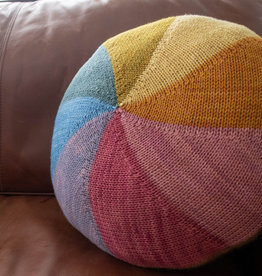 Beyond the Basics: Colourwheel Cushion - Online via Zoom