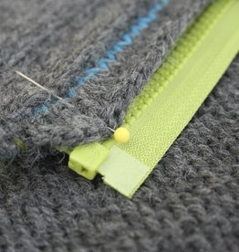 Zippers and Encased Edgings Workshop Online with Holli Yeoh