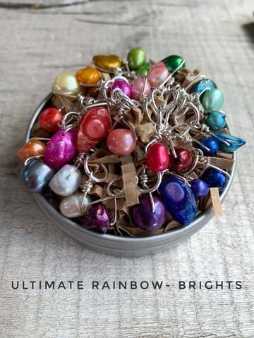 Purlsmith 30pk Worsted Ultimate Rainbow