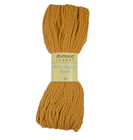 Diamond Luxury Collection Diamond Baby Alpaca Sport