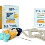 Tiny Weaving Crafting Kit