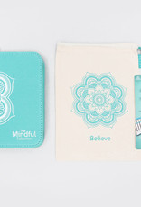 """Knitter's Pride Mindful Collection Believe IC 5"""" Needle Set"""