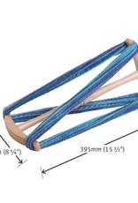 Niddy Noddy: 1.5m skein
